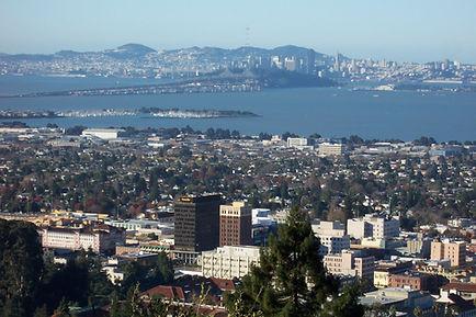 Berkeley-downtown-Bay-bridge-SF-in-back-