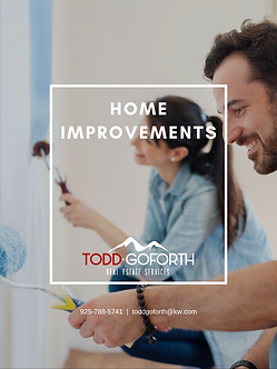 HOME IMPROVEMENTS COVER TODD GOFORTH.png