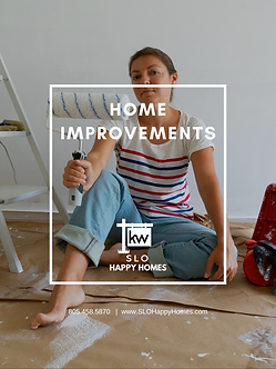 HOME IMPROVEMENTS COVER SHANNON BOWDEY.p