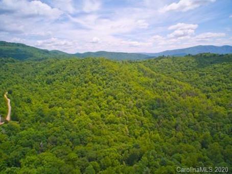 Over 12 Acres of Western North Carolina Living!