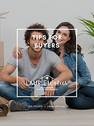 Copy of TIPS FOR BUYERS COVER LAURIE WOT