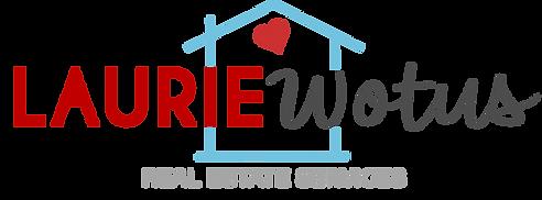 Laurie Wotus logo 4 color transparent.pn