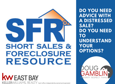 Short Sale? REO Property? I Can Help!