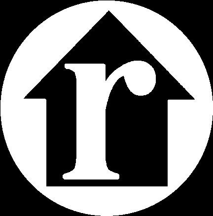 realtor icon white