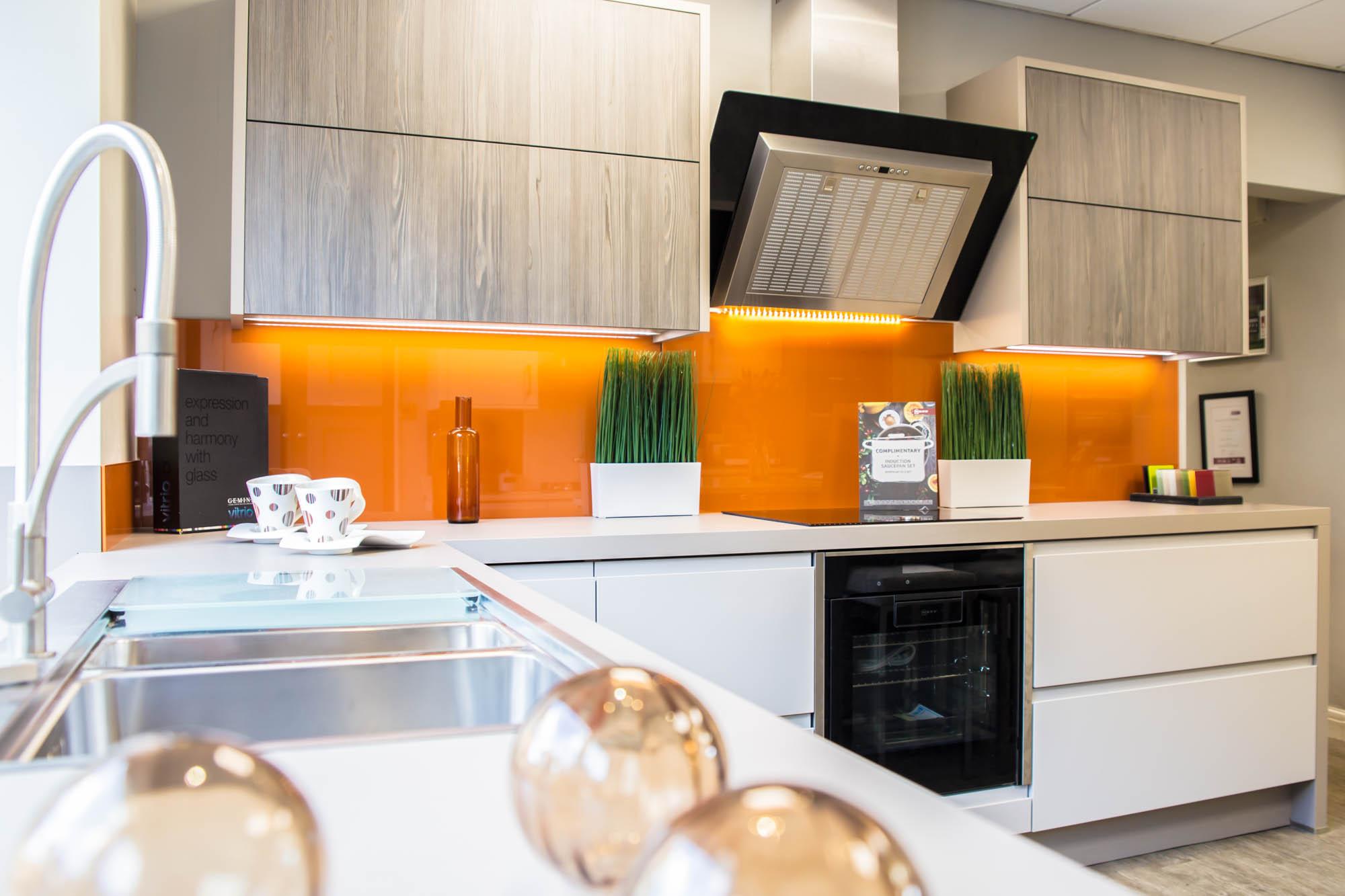 Oughtibridge Kitchens Showroom
