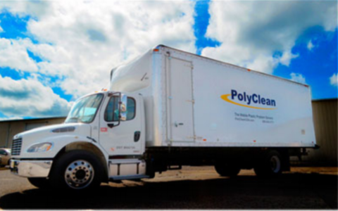 PolyClean is Mobile!