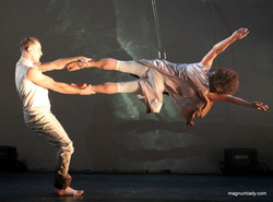 Fidget Feet Aerial Dance Co