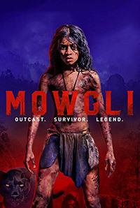 """Mowgli 27"""" x 40"""""""
