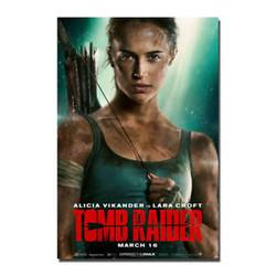 "Tomb Raider 27"" x 40"""