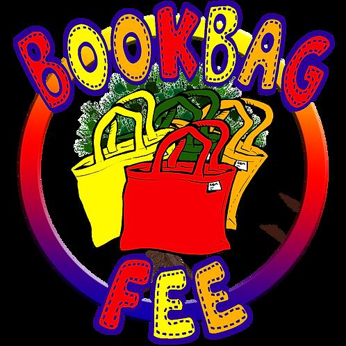 Book Bag Fee