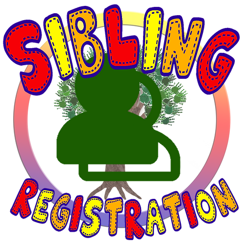 Sibling Registration Fee