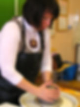 Мастер-класс для детей по искусству керамики