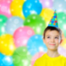 Закажите выездной мастер-класс на детский день рождения!