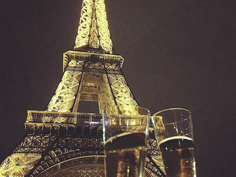 Backpacking Around Europe - The Ultimate Top Ten Things to do !