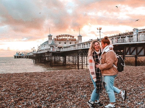 9 Top Things to do in Brighton - Ultimate Guide