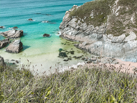 Best Beaches Guide - Newquay, Cornwall