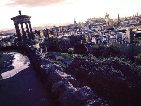 Discover Edinburgh - Four Day Itinerary