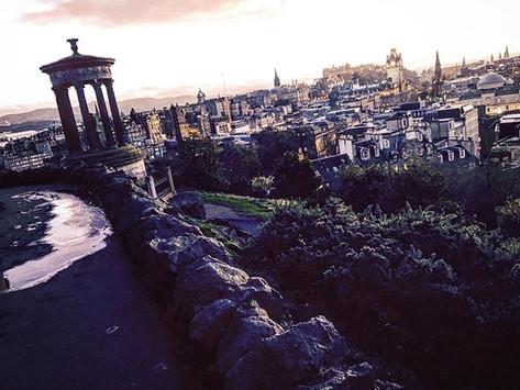 Discover Edinburgh - Four Day Itinerary