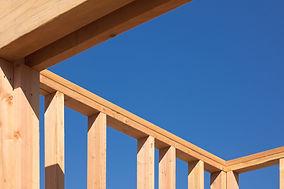projet structure ossature bois Haute-Savoie , Annemasse , Bonnevill , Annecy , La Roche sur foron