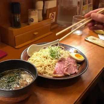 Osaka Ramen