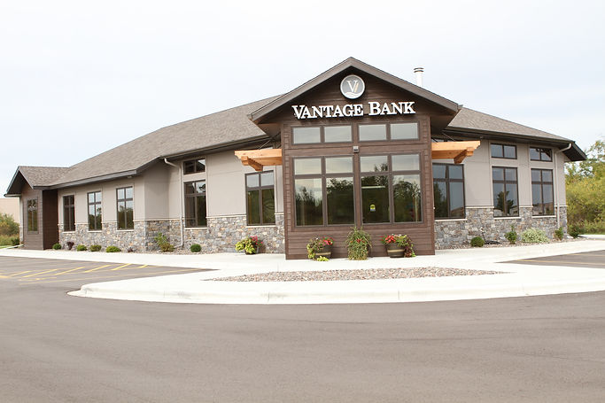 | Vantage Bank |