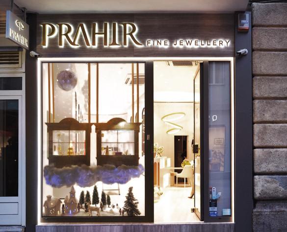 Intervención Prahir