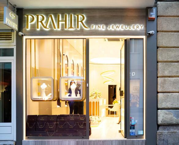 Prahir Zagreb