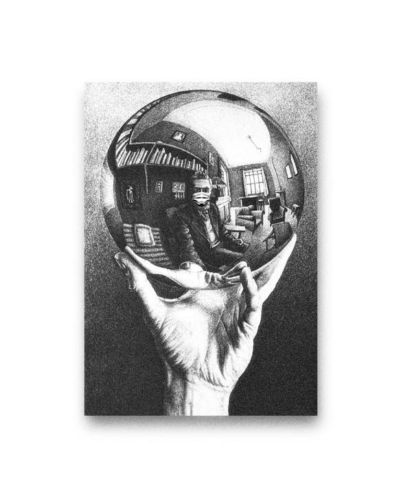 M.C Escher.jpg