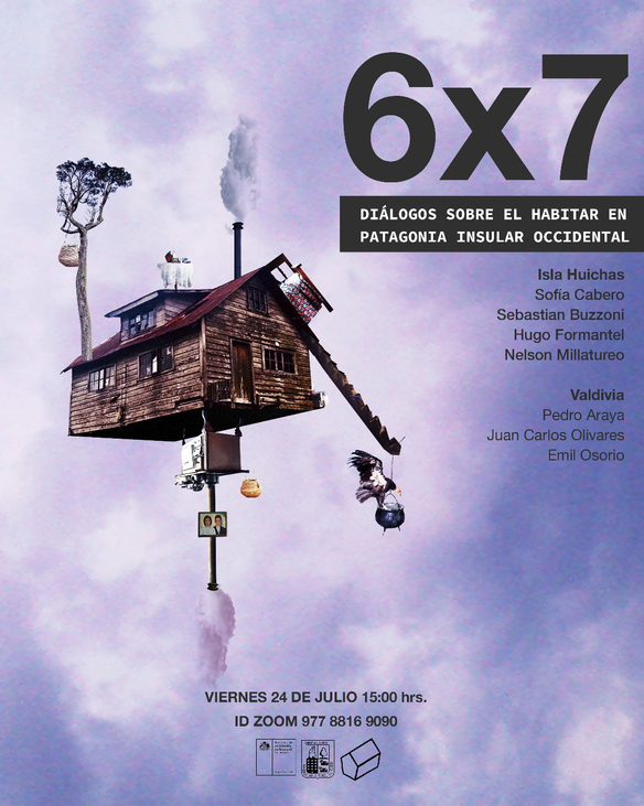 Conversatorio 6x7