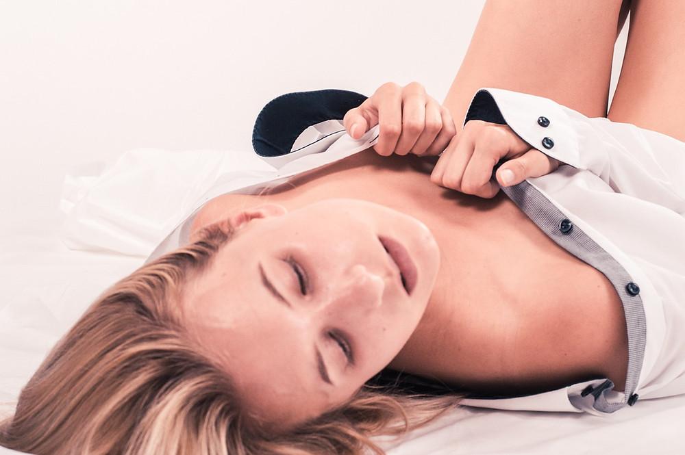 massage érotique avec le tantra