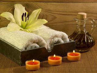 Appréciez cette période estivale dans le meilleur salon de massage naturiste à Paris !