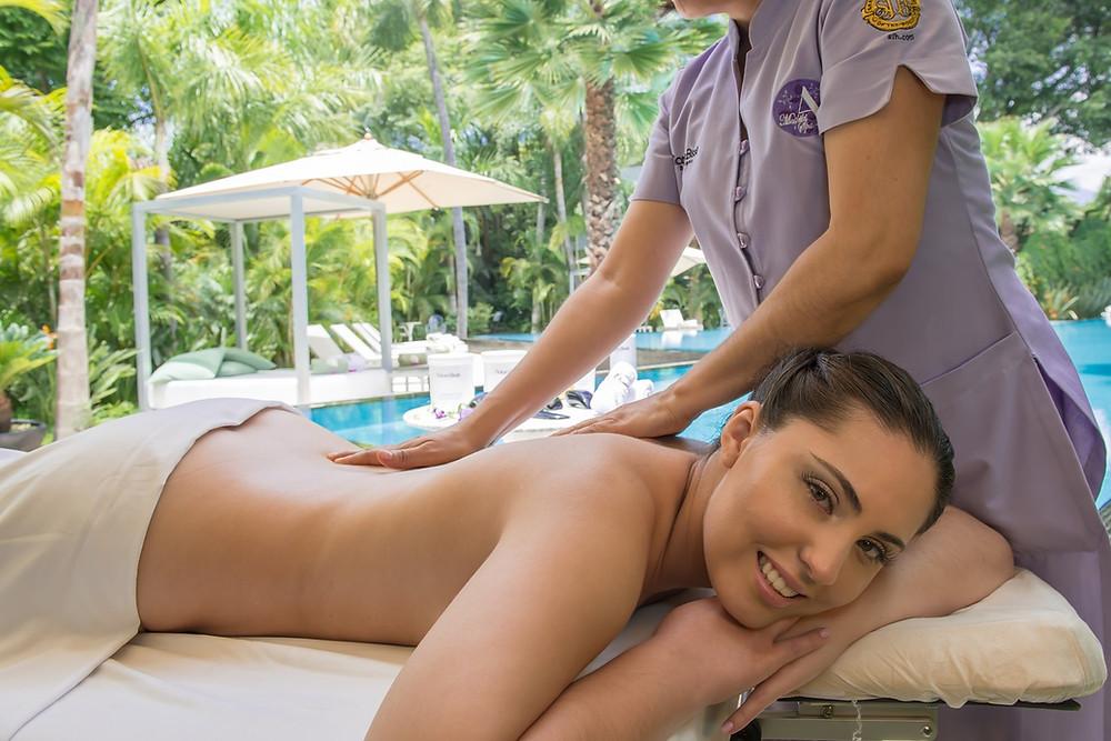 massage bien-être pour se sentir bien dans la peau
