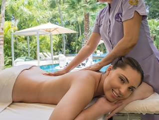 Un massage bien-être pour se sentir bien dans la peau