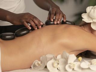 Un soin haut de gamme avec un massage pour améliorer votre immunité