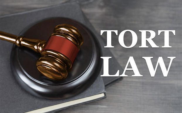 EVOLUTION OF LAW OF TORTS IN INDIA