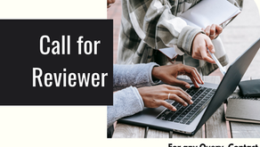 Call for Applications- Call for Reviewer at MyLawman [Apply Soon]