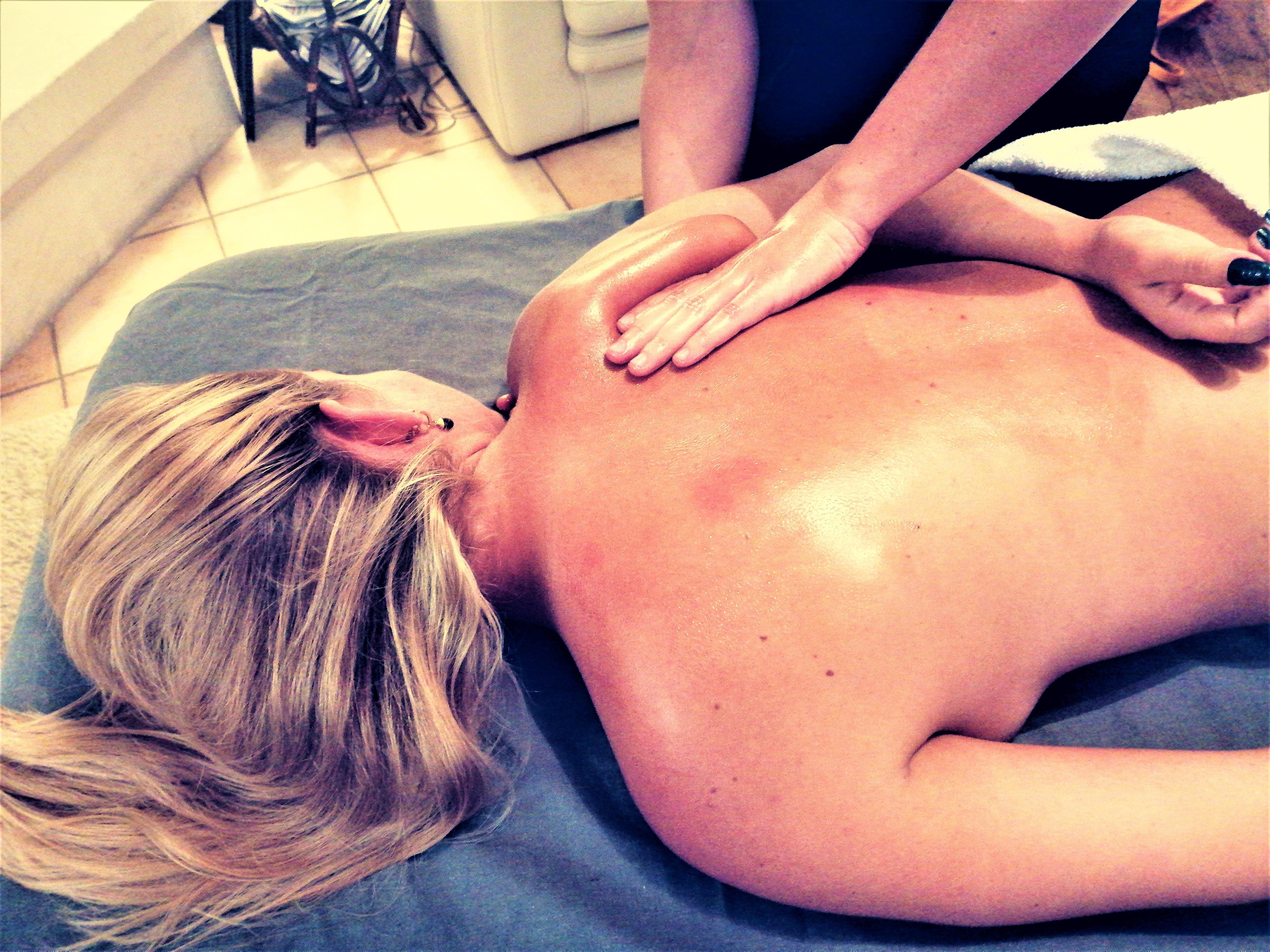 Massage Ayurvédique (Abhyanga)