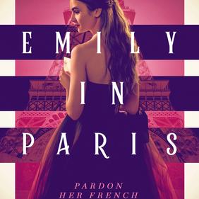 The Romantic Wonder of Netflix's Emily in Paris