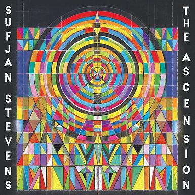 The Ascension —Sufjan Stevens