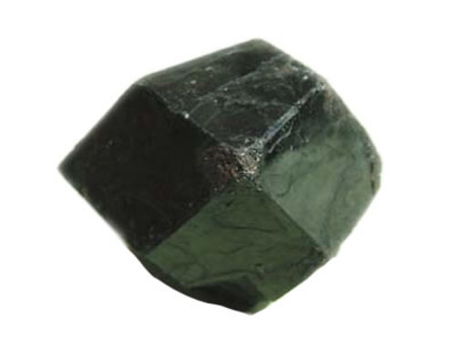 Grenat Noir Pierre Brute (taille cristaux 50 à 70 carats)