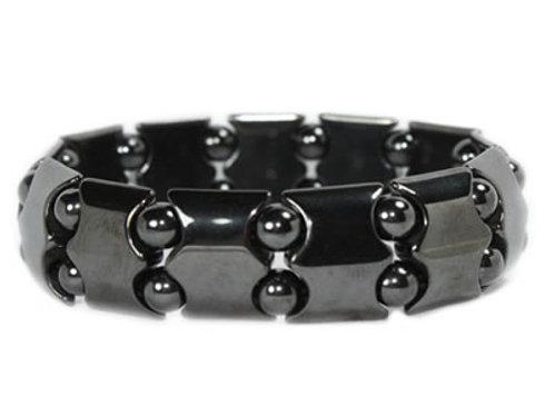 Bracelet Hématite Magnétique GlenJew