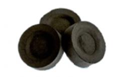 Tablettes de charbon Golden Temple