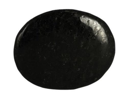Nuumite galet pierre plate
