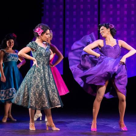 "Rosalia ""West Side Story"", Arizona Broadway Theatre"