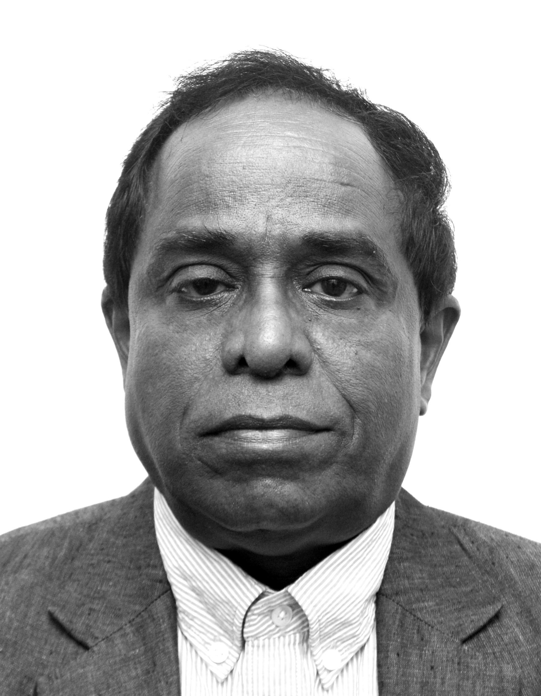 Mr Daroomalingum Mauree, COI