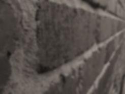 Rustic brickwork