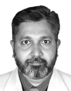 Dr Manoj Samuel, ICAR