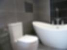 Modern bathroom installation Chesterfiel