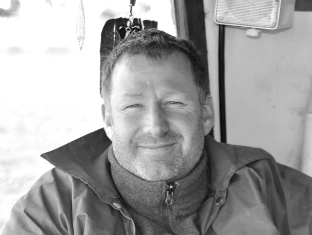 Dr Alistair Douglas, Eachmile