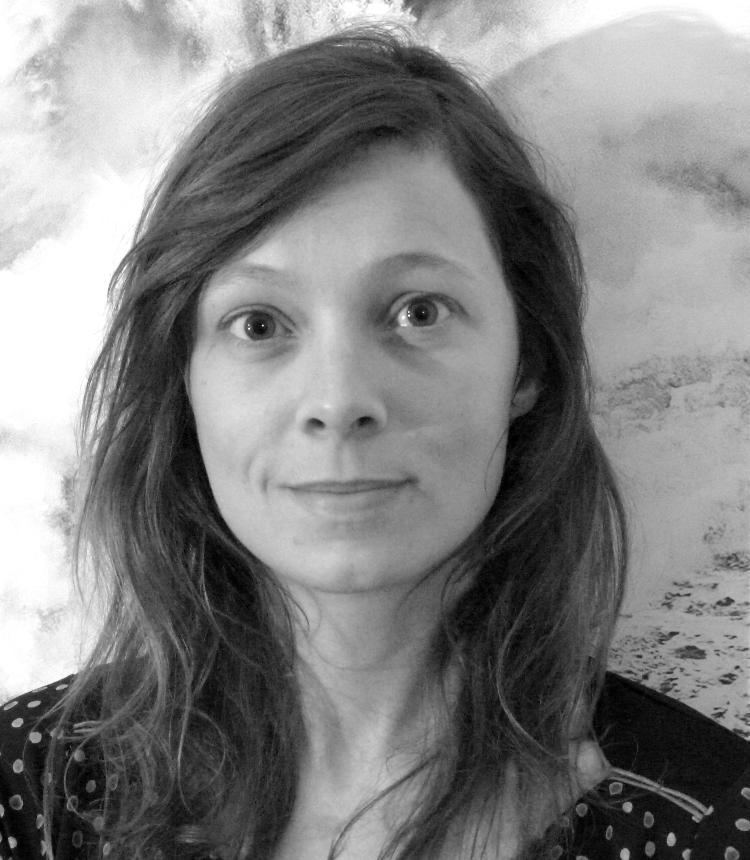 Ms Inès Guth, CLS